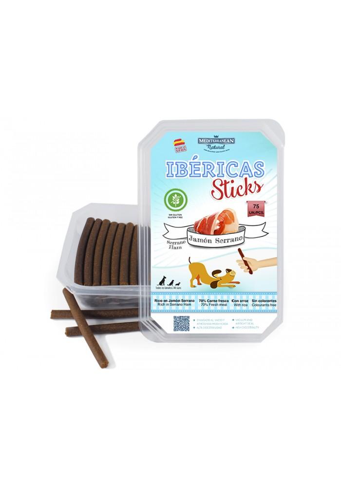 Ibericas Sticks