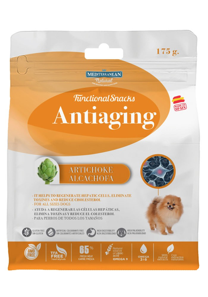 FUNCTIONAL ANTIAGING BAG 175 gr