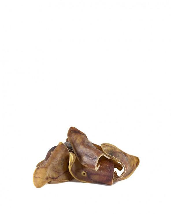 orejas de cerdo para perros mediterranean natural