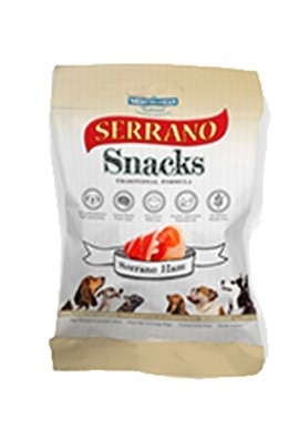 SERRANO SNACKS FOR DOGS